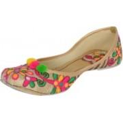 Easy Buykart Jutis For Women(Multicolor)