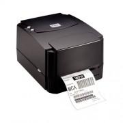 Imprimanta de etichete TSC TTP-244 Pro, USB, serial