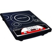 Mellerware IC 01 Induction Cooktop(Black, Touch Panel)