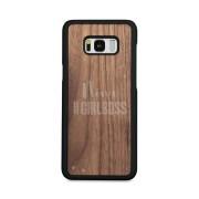 YourSurprise Houten telefoonhoesje - Samsung Galaxy s8 plus