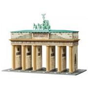 Puzzle 3D Poarta Brandenburg, 324 piese Ravensburger