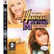 Hannah Montana The Movie, за PlayStation 3