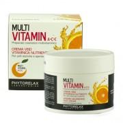 Phytorelax - Multi Vitamin A+C+E Crema Viso Nutriente