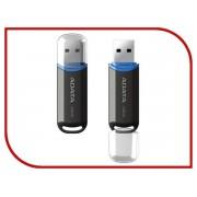 USB Flash Drive 16Gb - A-Data C906 Classic Black AC906-16G-RBK