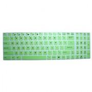 CaseBuy Keyboard Cover for MSI GS60 GS70 PE60 PE70 GE62 GL62 GE72 GL72 Ghost WS60 Workstation GP62 Leopard Pro GT62VR GT72 GT72S DOMINATOR GS63VR GS73VR Stealth Pro GT73VR Titan Pro(Semi-Geeen)