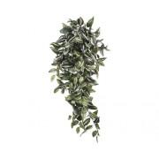 Planta artificiala, Tradescantia, inaltime 15 cm, verde