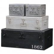 Box Iron Set v. 4