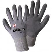 Handschuhe CUTEXX-C-P grau, VE 12 Paar Größe 9