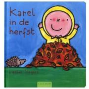 Lobbes Karel In De Herfst