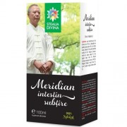 Meridian Intestin Subtire Tinctura 100 ml