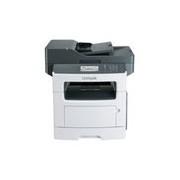 Lexmark MX511de - imprimante multifonctions (Noir et blanc)