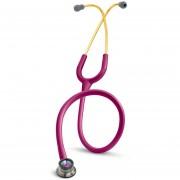Fonendoscopio 3M™ Littmann® Classic II Neonatológico Edición Limitada - Frambuesa