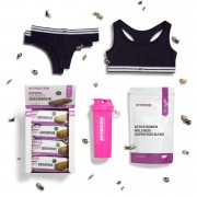 Gifts for Her Bundle - S - S - Grijs