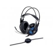 Casti gaming Genius GX-Series Junceus HS-G650 black