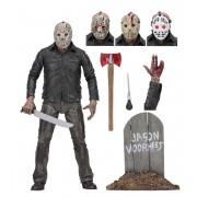Figura Friday the 13th - Jason - NECA39709