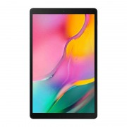Tableta Samsung Galaxy Tab A T515 2019 10.1 inch 1.8 GHz Octa Core 2GB RAM 32GB flash WiFi GPS 4G Android 9.0 Silver