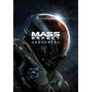 Electronic Arts Inc. Mass Effect: Andromeda Origin Key GLOBAL