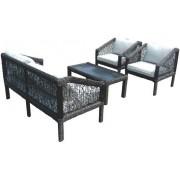 Baštenski set Picaso sofa set - bež 035438