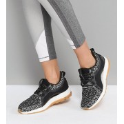 Adidas Черные кроссовки adidas Training Pureboost X - Черный