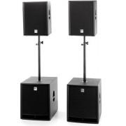 HK Audio Premium PR:O Set 15/18