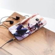 smartphoto Samsung Galaxy Case S8
