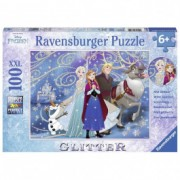 RAVENSBURGER puzzle (slagalice) - frozen RA13610