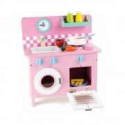 Legler Dětská dřevěná kuchyňka Legler Rosali