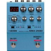 Boss MD-200 Pedal