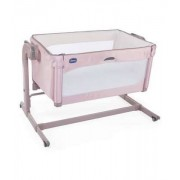 Chicco Minicuna Colecho Chicco Next2Me Magic Candy Pink (Rosa)
