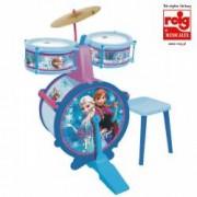 Set tobe Reig Musicales cu scaunel Frozen