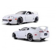 Fast and Furious 7 Diecast Model 1/18 1995 Toyota Supra