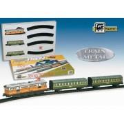 Trenulet electric calatori clasic