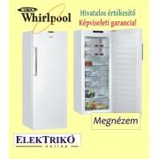 Whirlpool WVA31612NFW fagyasztószekrény , 71 cm széles , A++ energiaosztály , NoFrost