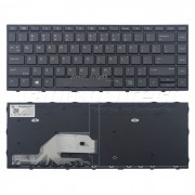 Tastatura Laptop Hp Probook 430 G5 + CADOU