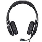 Casti Tritton Kama Stereo Headset Black PS4