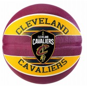 Bola Cleveland Cavaliers Basquete Spalding NBA - Tam. 7