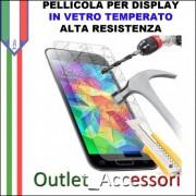 Pellicola Protezione Schermo Display Vetro Temperato Alta Resistenza SAMSUNG GALAXY S3
