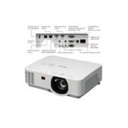 VIDEOPROYECTOR NEC NP-P474U 4700 LÚMENES LCD/MLA WUXGA ZOOM 1.7 CONT 18,000:1 HD BASET 2 HDMI VGA RS-232 USB A-B AUDIO OUT AV/RCA