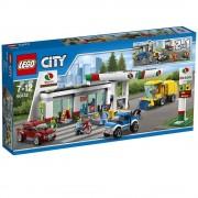 LEGO City, Service auto 60132