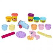 Set plastilina Hasbro Play-Doh Briosele lui Pinkie Pie