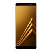 Samsung SM-A530F Galaxy A8 (2018), златист