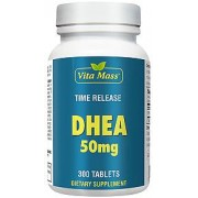 vitanatural Dhea 50 Mg Tr Time Release - 300 Comprimidos