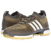 adidas Tour360 Knit Grey FiveFootwear WhiteEQT Yellow