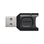 Card reader Kingston MobileLite Plus USB 3.2 Gen 1 Black