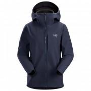 Arc'teryx - Women's Gamma MX Hoody - Veste softshell taille L, noir/bleu