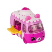CUTIE CARS, pachet 1 masinuta - Ice Cream Dream Car