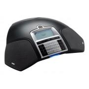 Konftel 250 - Conferentietelefoon - houtskoolzwart