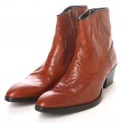 【SALE 20%OFF】SHOE・PLAZA フープディドゥ whoop'-de-doo' カジュアルウェスタン 105292 CBP (BR) メンズ
