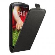 Cellular Line Flipcase Essential Leder LG G2