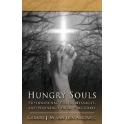 Hungry Souls: Supernatural Visits, Messages, and Warnings from Purgatory, Paperback/Gerard J. M. Van Den Aardweg